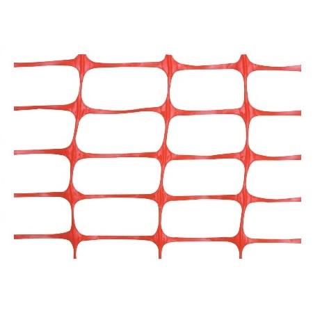 Сетка оградительная А95 (1х50м)